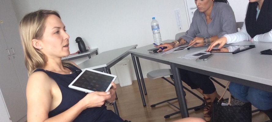 Lehrerfortbildungsreihe an der WES