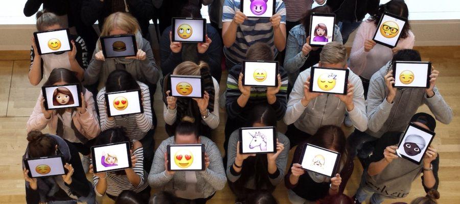 iPad-Ausgabe 1B1
