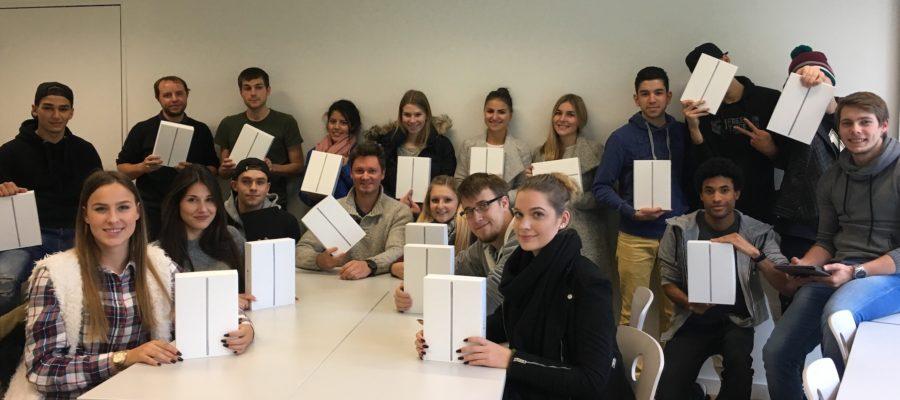 iPad-Ausgabe 1EM1