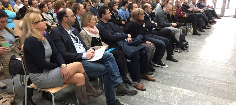 """""""mobileslernen.schule"""" – Lehrer bilden sich in Gauting fort"""