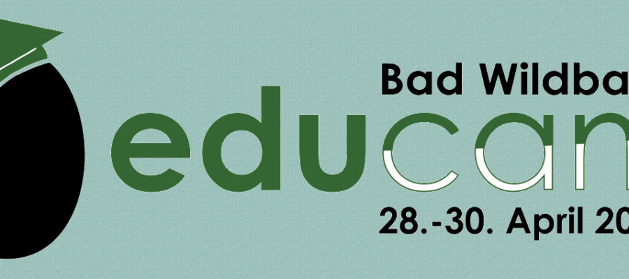 EduCamp Bad Wildbad