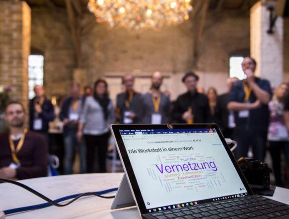 Presseinformation: Konferenz Bildung Digitalisierung 2017 Berlin