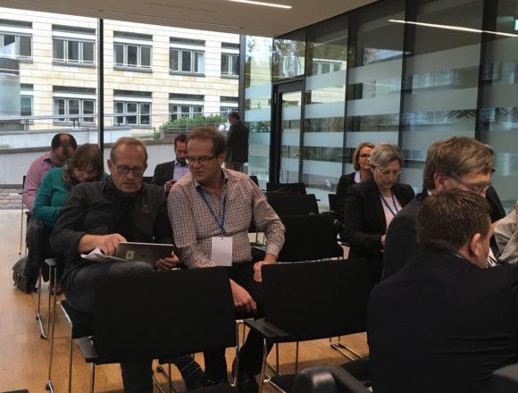 Jahreskongress Berufliche Bildung Stuttgart (10./11.11.17)