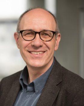 Prof. Dr. Frank Thissen